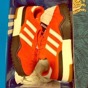 Adidas x Alexander McQueen